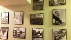 Hang Picture Frames